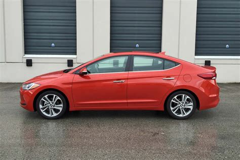 2007 Hyundai Elantra Limited by 2017 Hyundai Elantra Limited Autos Ca