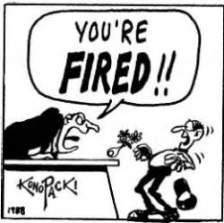 Fired For Mba by You Are Fired Management Steps To Avoid Getting Sued