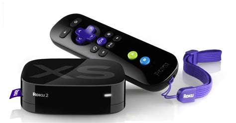 roku remote control for android