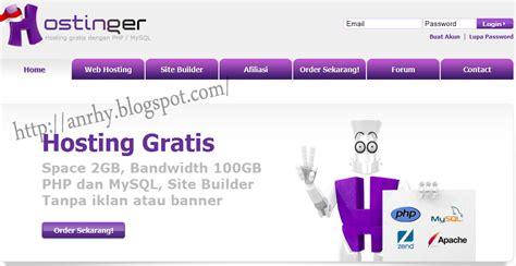 membuat website gratis di idhostinger panduan membuat website gratis di idhostinger anrhy chipaz