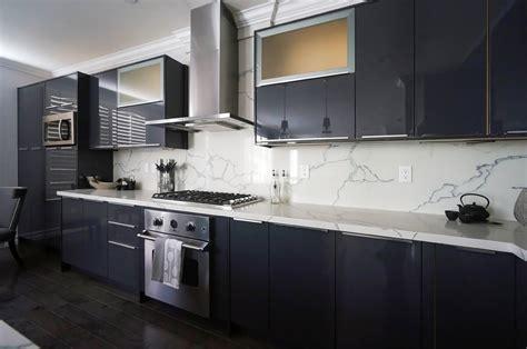 Hi Gloss Charcoal   Cabinet City Kitchen and Bath