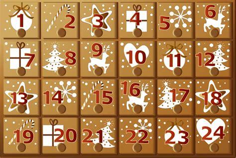 O Calendario Como Surgiu Calend 225 Do Advento Dia 1 Hist 243 Ria Meteor 243 Pole