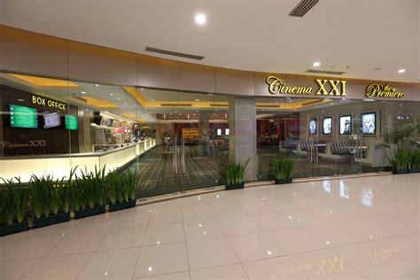 cinema 21 lombok cinema xxi kini resmi hadir di lombok cinema 21