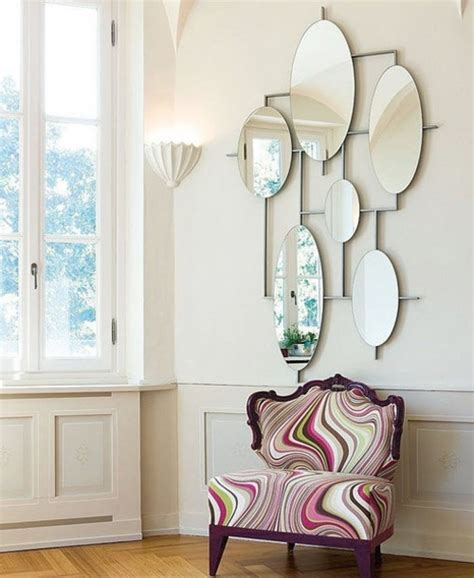 Funky Living Room Mirrors Animal Shaped Mirrors By Creazioni