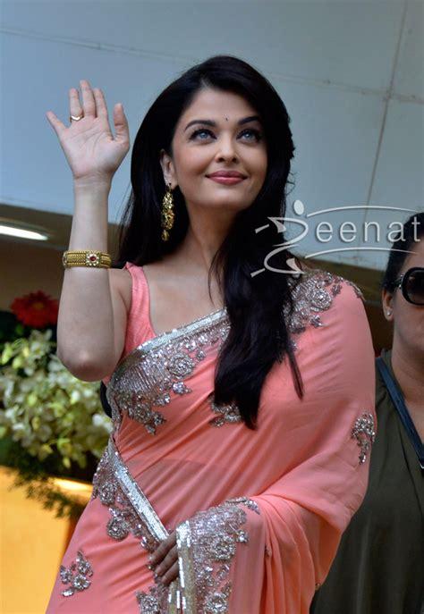 aishwarya rai in designer saree collection5 cutstyle aishwarya rai sarees zeenat style
