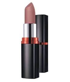 maybelline color show maybelline color show matte lipsticks m304 mysterious