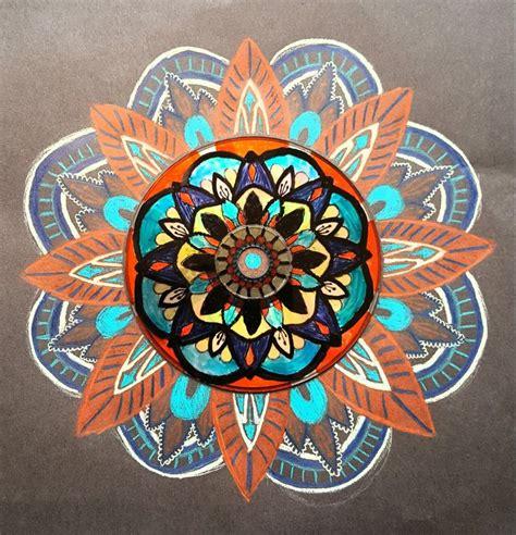 radial pattern in art 197 best radial balance mandala images on pinterest