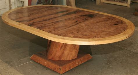 dining table tree trunk dining table uk