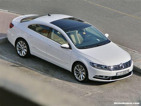 Volkswagen Cc V6 by So We Got A 2013 Volkswagen Cc V6 Drive Arabia
