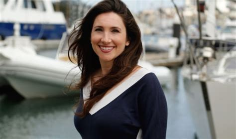 boatsetter promo ceo of boatsetter jaclyn baumgarten air bnb for boats
