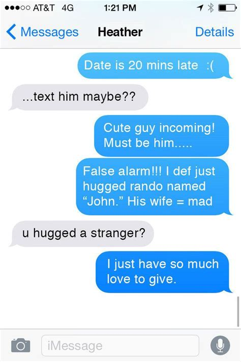 Is Desperate To Date by 10 Really Desperate Date Texts We Ve All Been There