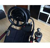 Playseat Challenge And Thrustmaster T300RS Question  Page 3