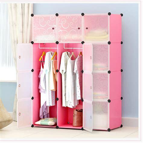 Lemari Plastik 8 Pintu By Toko Ani magic wardrobe lemari baju plastik diy 8 pintu black