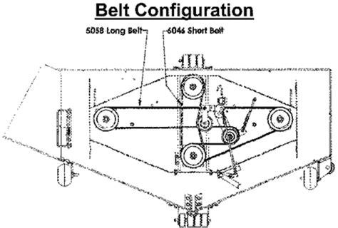 Kubota Mower Drive Belt Diagram kubota mower drive belt diagram engine diagram and