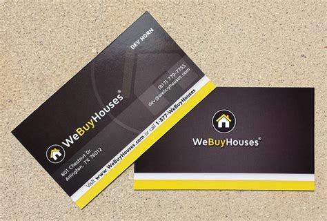 We Buy Gift Card - business cards we buy houses marketing portal
