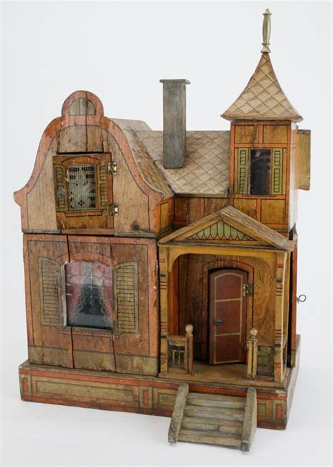 german doll house 52 best gottschalk german dolls houses images on pinterest