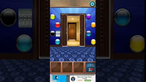 100 floors free level 23 secret doors escape 100 floors level 23