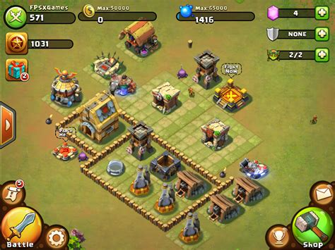 mod game clash of clan ios clash of clans terrific strategy game for pc android