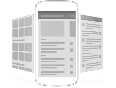 android layout design patterns 패턴 android developers