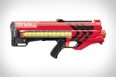 Shut Up and Take My Money: Nerf Rival Zeus Blaster