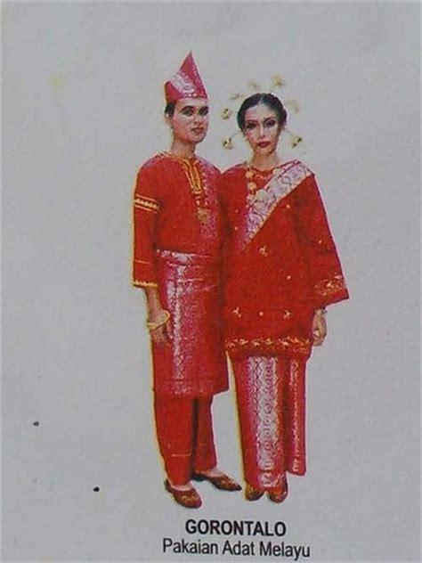 Baju Adat Surabaya from gorontalo coustums clothes ethniq tribels indonesia