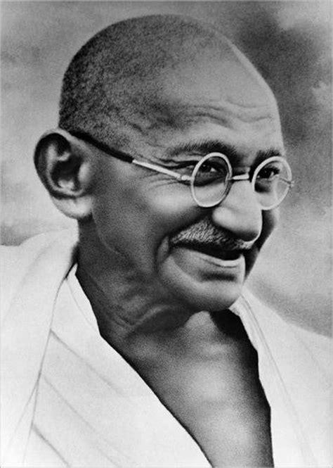 Lebenslauf Gandhi Weltver 228 Nderer Mahatma Gandhi Geolino