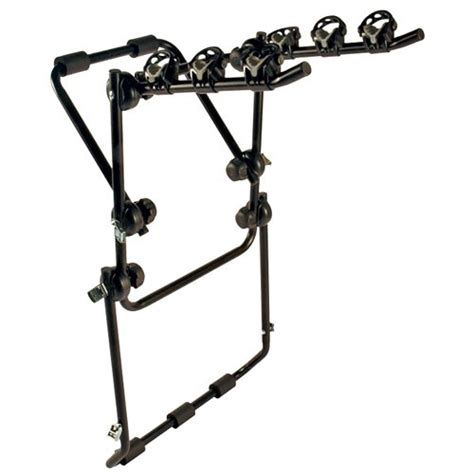 Best Hatchback Bike Rack by Rage 3 Bike Hatchback Bicycle Carrier
