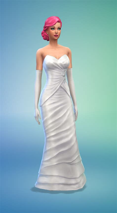 Wedding Cake On Sims 4 by How To Plan A Wedding In The Sims 4 Sims