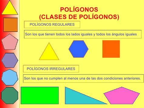 figuras geometricas regulares pin poligonos regulares on pinterest