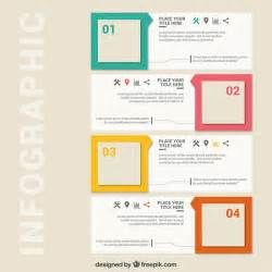 free infographics templates 40 free infographic templates to organic