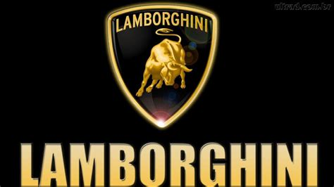 logo lamborghini 3d lamborghini logo wallpapers wallpaper cave