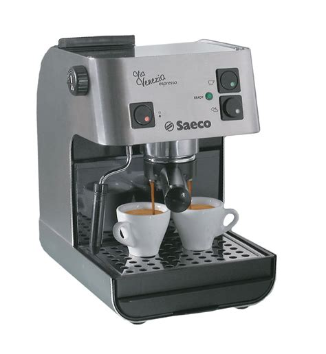 Best Saeco Via Venezia Coffee Maker Prices in Australia