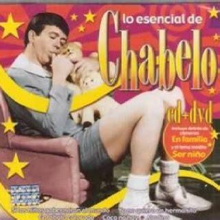 chabelo childhood memories pinterest