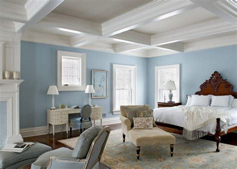 blue walls in bedroom gray paint colors for ceiling and walls light dining room