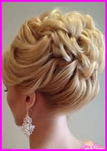 wedding hairstyles for bridesmaids hairstyles fashion