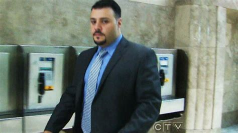 section 20 assault sentence toronto cop convicted of g20 assault sentenced to 45 days