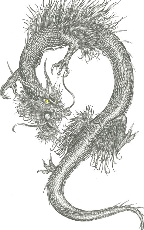 chinese dragon tattoo design tattoos designs ideas and meaning tattoos for you