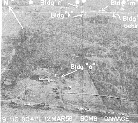 Carolina Records Act New Photos Of 1958 Atomic Weapon Explosion At Mars Bluff South Carolina