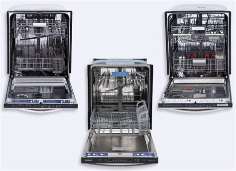 reliable dishwasher brands consumer reports