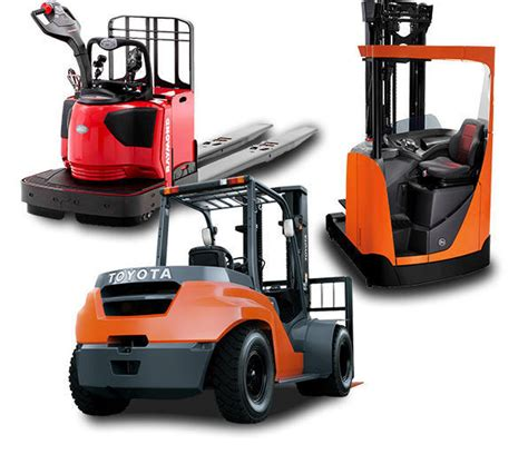 products of toyota company materials handling equipment business toyota industries