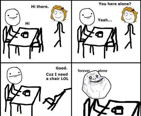 Forever Alone Meme Comics - best forever alone valentine s comics smosh