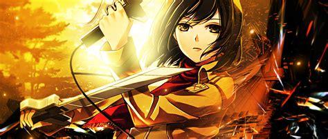 imagenes anime gratis imagen de mikasa gallery wallpaper and free download