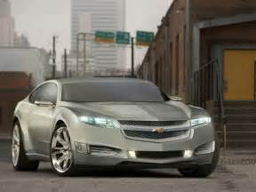 2012 chevelle concept speculation amcarguide