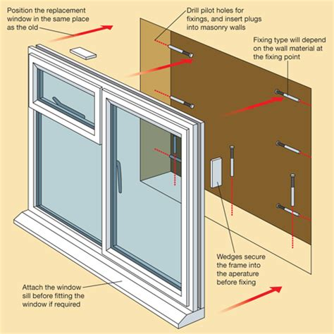 Replacing A Garage Door by Window Replacement Diy Tips Projects Amp Advice Uk Lets