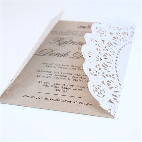Wedding Invitations Inexpensive by 25 Best Ideas About Inexpensive Wedding Invitations On
