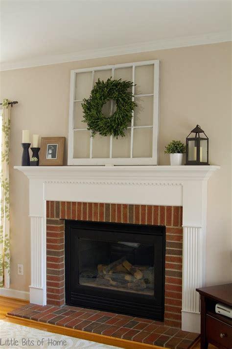 Bits  Home Everyday Fireplace Decor