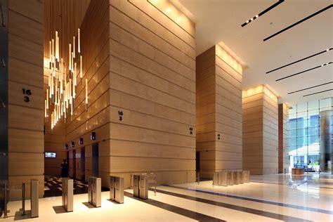 Design Home Interiors Ocean Financial Centre