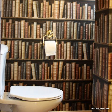 how to turn your toilet room into a library helpful mum
