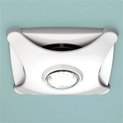 hib bathroom lights air fan white ventilation hib