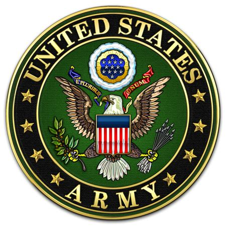 military armed forces logo armed forces symbols clipart clipart suggest